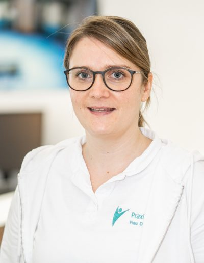 Dr. Annika Wutka