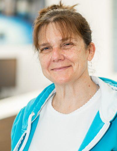 Frau Katrin Beck